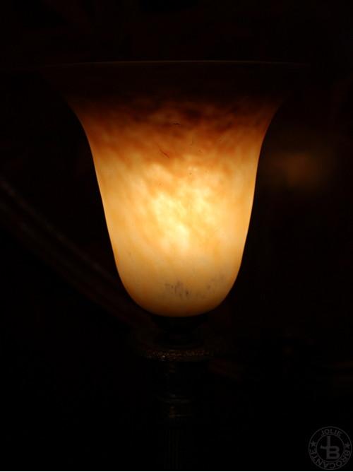 Muller Freres Lamp shade