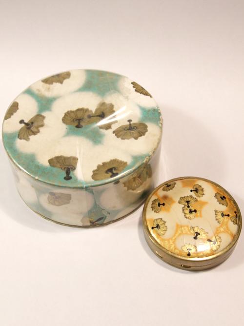 Coty Lalique Design