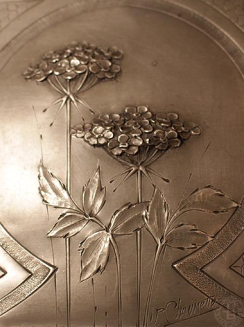 etain case art nouveau_art deco