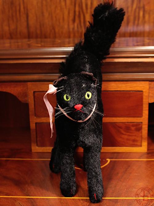 Steiff Tom Cat  30cm